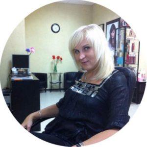 Парикмахер стилист круглосуточных салонов красоты Dozari