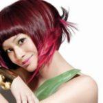 Окрашивание волос Matrix в салоне красоты в Красногорске Изумрудные Холмы