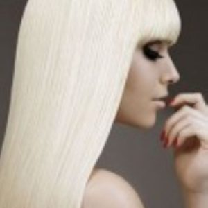 Причёска вечерняя в круглосуточном салоне красоты в Москве на Тверской