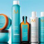 Восстановление волос MOROCCANOIL в круглосуточном салоне красоты в Президент Отеле на Якиманке (маска + масло + сушка)
