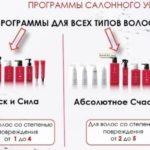 "Восстановление волос LEBEL ""Блеск и сила волос"" в Президент Отеле на Якиманке"