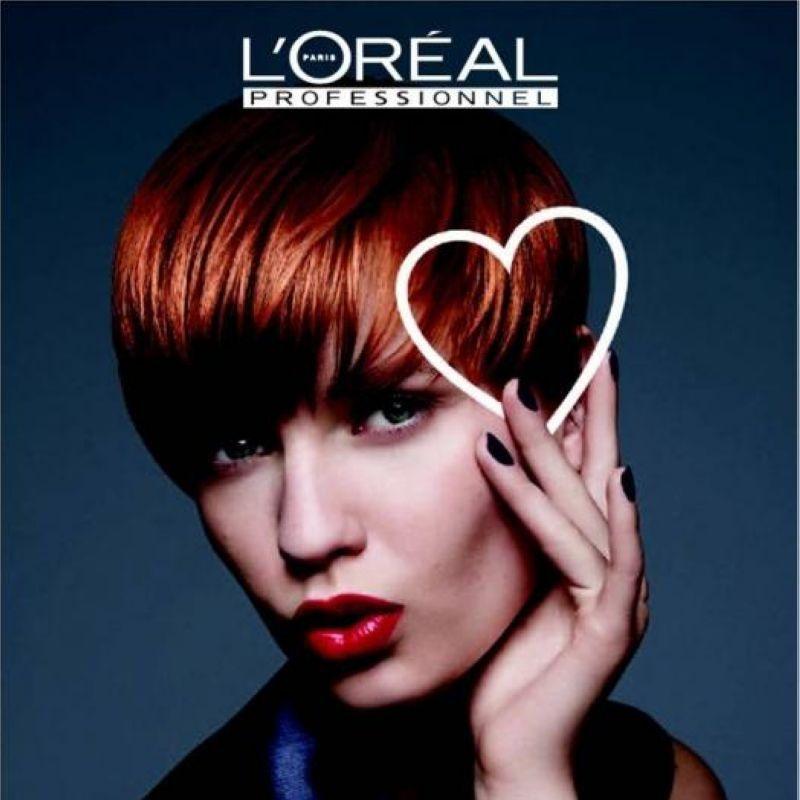 Окрашивание волос L'Oreal Dia Richesse в круглосуточном салоне красоты красоты на Тверской