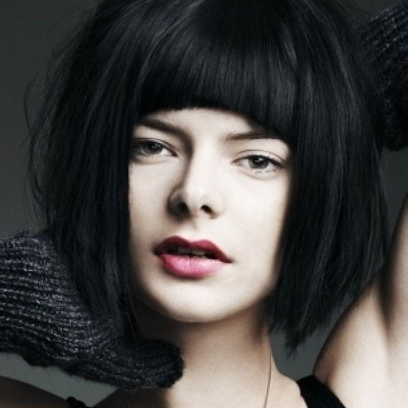 Тонирование волос L'Oreal Dia Richesse в круглосуточном салоне красоты в Москве на Тверской