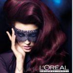 Тонирование волос L'Oreal Dia Light в круглосуточном салоне красоты в Москве на Тверской