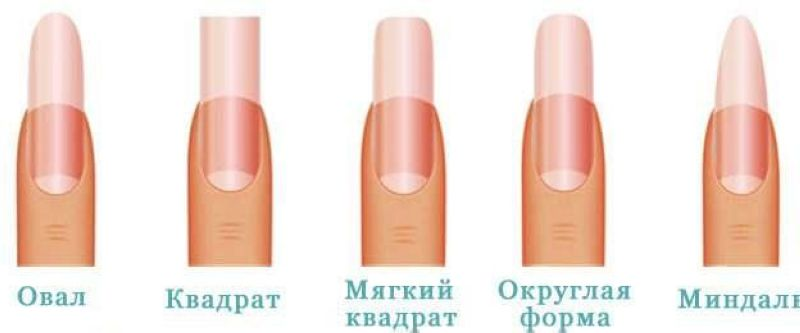 Снятие лака Shellaс, создание формы и полировка ногтей рук в круглосуточном салоне красоты в Москве на Тверской