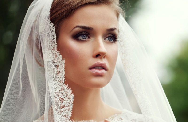 Make up свадебный в круглосуточном салоне красоты на Тверской