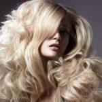 Объем волос Буфант ( Bouffant ) Пауль Митчел в круглосуточном салоне красоты в Красногорске