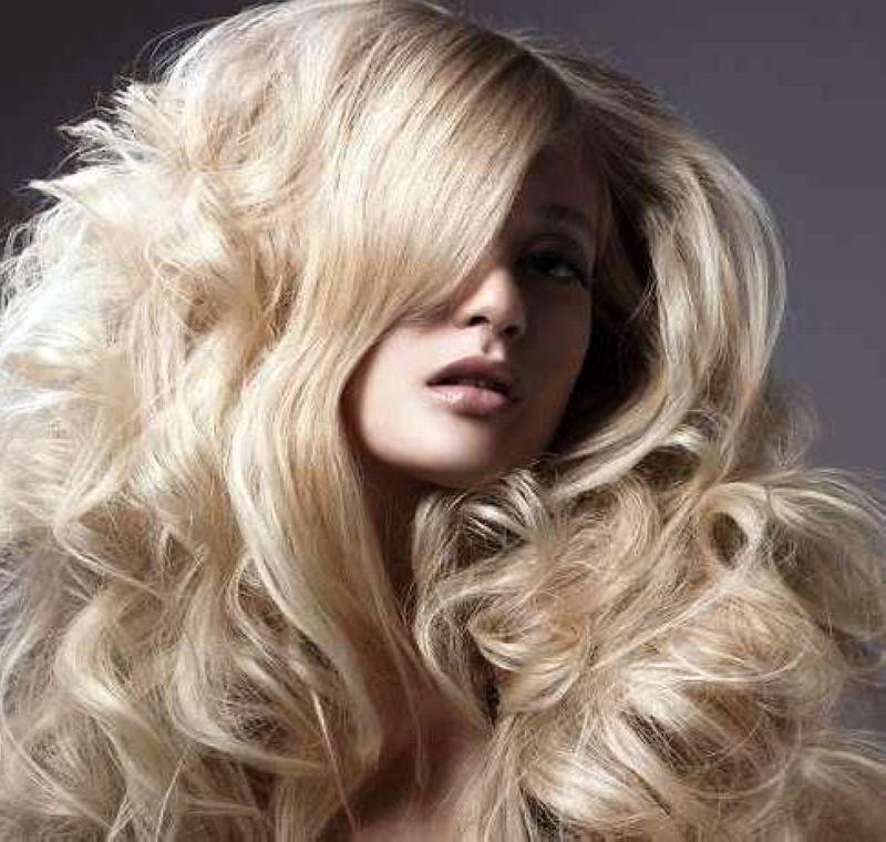 Объем волос Буфант ( Bouffant ) Пауль Митчел в круглосуточном салоне красоты в Москве на Тверской