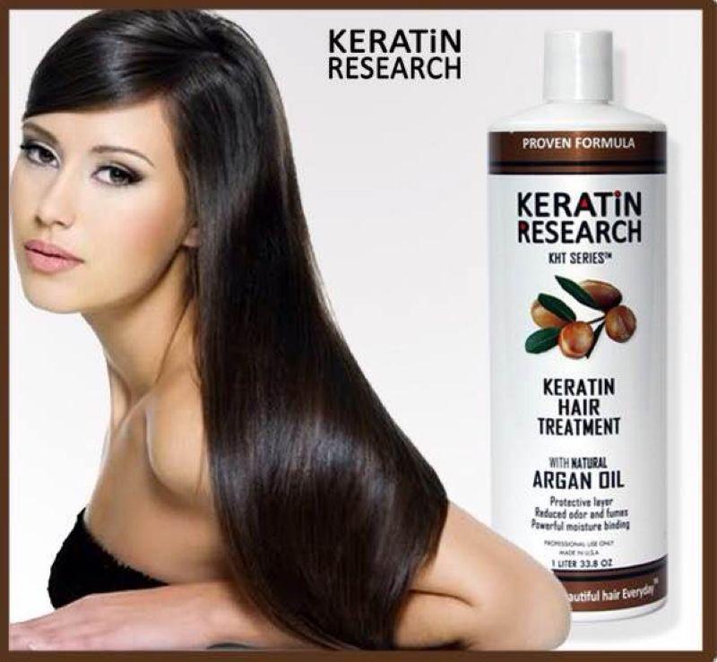 Кератиновое восстановление волос и выпрямление в круглосуточном салоне красоты в Москве на Тверской