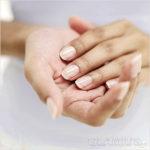Биоармирование натуральных ногтей в круглосуточном салоне красоты в Москве на Тверской